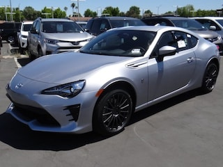 New 2018 Toyota 86 Base Coupe 182957 in Sunnyvale, CA