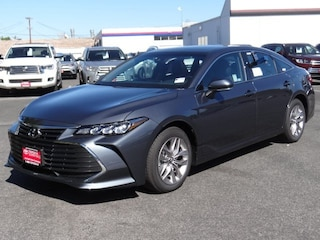 New 2019 Toyota Avalon XLE Sedan 190023 in Sunnyvale, CA