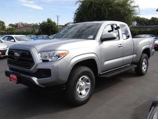 New 2019 Toyota Tacoma SR Truck Access Cab 190242 in Sunnyvale, CA