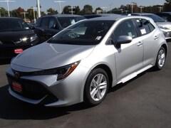 2019 Toyota Corolla Hatchback SE Hatchback 190223