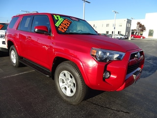 Used Vehicles for sale 2017 Toyota 4Runner SR5 SUV in Sunnyvale, CA