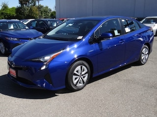 New 2018 Toyota Prius Four Hatchback 183735 in Sunnyvale, CA