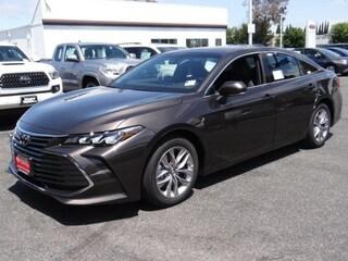 New 2019 Toyota Avalon XLE Sedan 190004 in Sunnyvale, CA