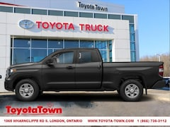 2019 Toyota Tundra TRD Pro Package - Navigation Truck Double Cab