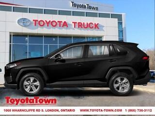 2019 Toyota RAV4 AWD LTD - Leather Seats -  Sunroof SUV