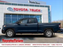 2019 Toyota Tundra SR5 Plus Package -  Bluetooth Truck Double Cab
