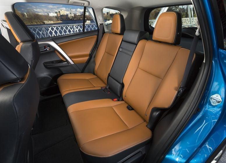 2016 Toyota RAV 4 | TOYOTATOWN