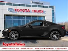 2019 Toyota 86 Manual TRD Special Edition -  Bluetooth Coupe