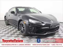 2019 Toyota 86 Manual -  Bluetooth Coupe