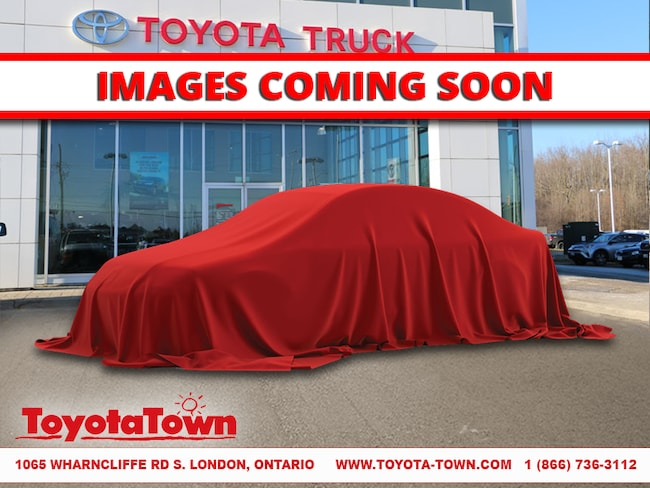 New 2019 Toyota Corolla For Sale   London ON