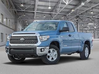 2020 Toyota Tundra Camion