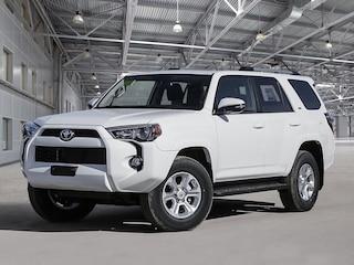 2019 Toyota 4Runner SR5 VUS