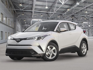 2019 Toyota C-HR Base VUS