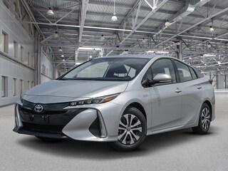 2020 Toyota Prius Prime Base À hayon