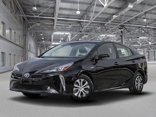 2019 Toyota Prius Technology À hayon