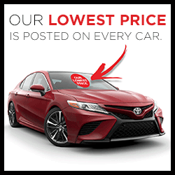 Toyota Certified Used Vehicles Toyota Walnut Creek