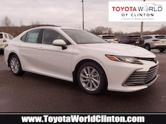 New 2021 Toyota Camry LE Sedan for Sale in Clinton, NJ