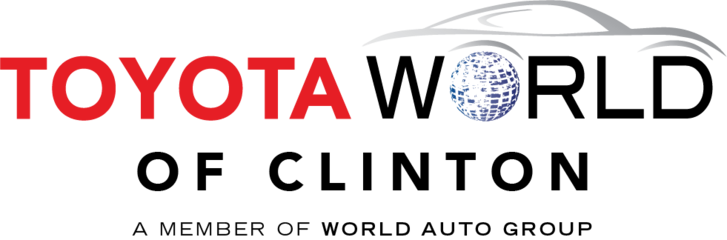 Toyota World of Clinton