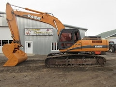 2006 CASE CX-240 Excavatrice Pelle Mécanique