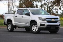 2017 Chevrolet Colorado Work Truck Truck Crew Cab