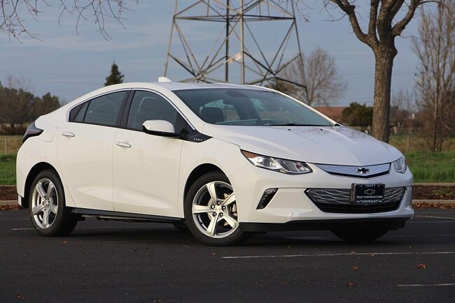 chevy volt maintenance costs