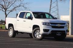 2019 Chevrolet Colorado WT Truck Crew Cab