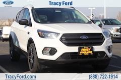 New 2019 Ford Escape SEL SUV for sale in Tracy, CA