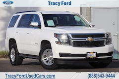 2016 Chevrolet Tahoe LT SUV For Sale In Tracy, CA
