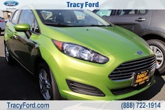 New 2019 Ford Fiesta SE Sedan for sale in Tracy, CA
