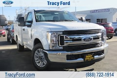 New 2018 Ford F-250 STX Truck Regular Cab for sale in Tracy, CA