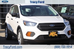 New 2019 Ford Escape S SUV for sale in Tracy, CA