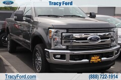2019 Ford F-250 Lariat Truck Crew Cab For Sale In Tracy, CA