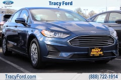 2019 Ford Fusion S Sedan For Sale In Tracy, CA