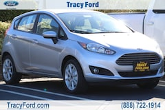 New 2019 Ford Fiesta SE Hatchback for sale in Tracy, CA