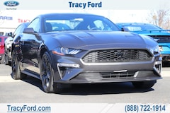 New 2019 Ford Mustang EcoBoost Premium Coupe for sale in Tracy, CA