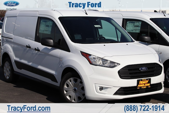023935a8f9 New 2019 Ford Transit Connect XLT Van Cargo Van for sale in Tracy