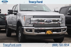 New 2019 Ford F-250 Truck Crew Cab for sale in Tracy, CA
