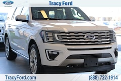 New 2019 Ford Expedition Limited SUV for sale in Tracy, CA