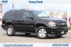 2013 Chevrolet Tahoe LT1 SUV For Sale In Tracy, CA