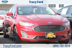 2019 Ford Fusion SE Sedan For Sale In Tracy, CA