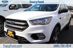 New 2019 Ford Escape SEL SUV for sale in Tracy, CA