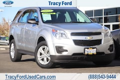 2015 Chevrolet Equinox LS SUV For Sale In Tracy, CA