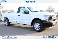 New 2019 Ford F-150 XL Truck Regular Cab for sale in Tracy, CA