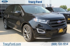 2018 Ford Edge Sport SUV For Sale In Tracy, CA
