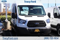New 2019 Ford Transit-250 Base w/Sliding Pass-Side Cargo Door Van Medium Roof Cargo Van for sale in Tracy, CA