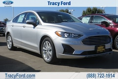 2019 Ford Fusion SE Sedan For Sale In Tracy, CA
