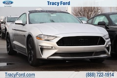 New 2019 Ford Mustang GT Coupe for sale in Tracy, CA