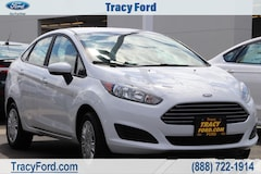 New 2019 Ford Fiesta S Sedan for sale in Tracy, CA
