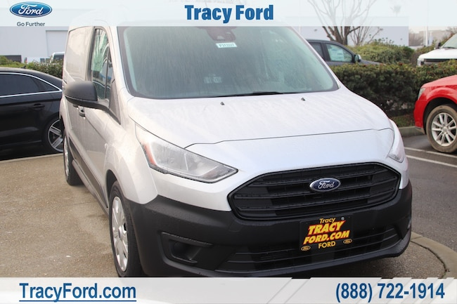 2c62ada4c4 New 2019 Ford Transit Connect XL Van Cargo Van for sale in Tracy