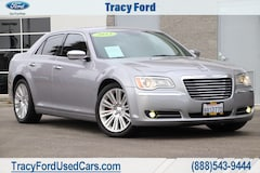 2013 Chrysler 300C Base Sedan For Sale In Tracy, CA
